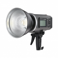 Вспышка аккумуляторная Godox Witstro AD600B с поддержкой TTL
