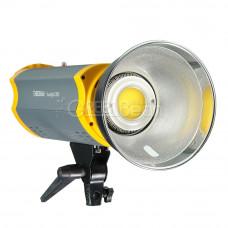 Комплект студийных светодиодных осветителей GreenBean SunLight 200 LED BW