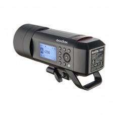 Вспышка аккумуляторная Godox Witstro AD400Pro с поддержкой TTL