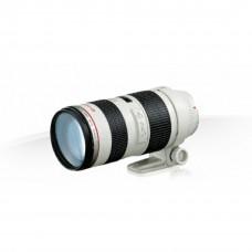 Объектив Canon 70-200 1:2.8 L