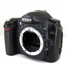 Фотокамера Nikon D50 Body