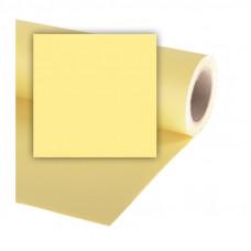 Бумажный фон Colorama 145 LEMON